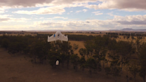 Google tests delivery drones