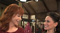 Reba McEntire Talks 'Malibu Country' Christmas Episode