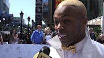 Todrick Hall Says New Video Will Be 'Titanic'-Inspired, Talks Confiding in Ariana Grande