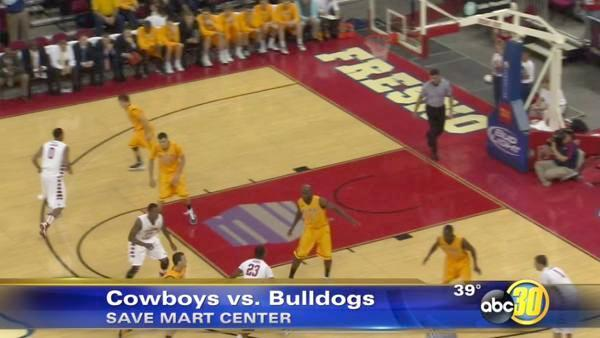 Fresno St. Gets First MWC Win Ever