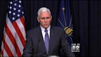 New Indiana Law: Religious Freedom Or License To Discriminate?