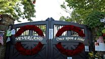 Michael Jackson's Neverland Ranch up for sale