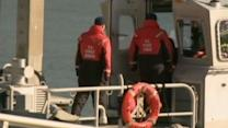 Family Lost at Sea: Coast Guard's Urgent Search