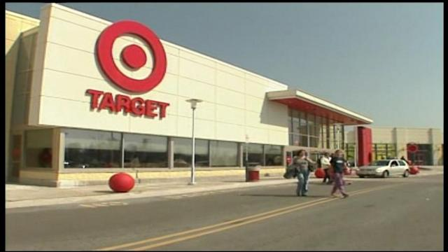 Target Hackers Might Know PIN Numbers