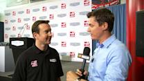 Busch comments on 2014 SHR deal