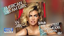 Is Kate Upton the Hottest Supermodel on Earth?