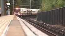 Fewer Trains Operating As New Haven Line Repairs Continue