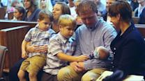 Courtrooms Across the Nation Make Families Bigger With Rapid Adoption Proceedings