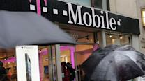 Long-Distance Sprint for T-Mobile