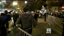 Oakland Officer Who Permanently Injured Occupy Protester Is Reinstated