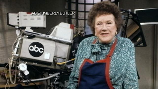 Julia Child Remembered on 100th Birthday