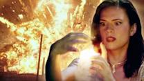 Design FX - Agent Carter: Creating Movie-Quality Effects on a Weekly TV Schedule