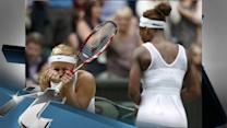 Sports Breaking News: Williams Loses to Lisicki in Wimbledon Stunner