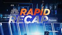 Rapid Recap: Dow down 470 points