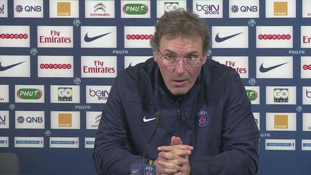Blanc pleased with football schedule