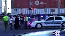 Deadly train accident under investigation