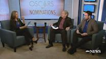 Oscars Nominations: What Happened to Amy Adams and Annette Benning?
