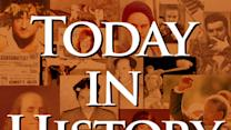 Today in History for November 4th