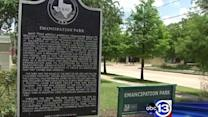 Emancipation Park hosting Juneteenth celebration