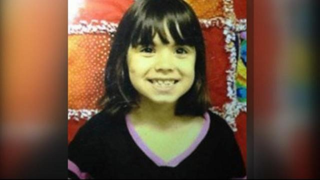 Jenise Wright, 6, Missing in Washington State
