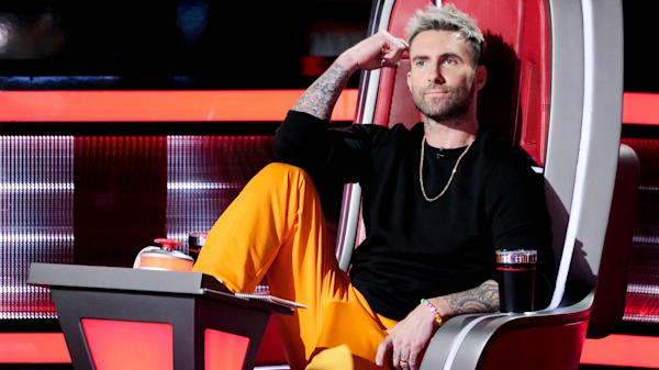 "Image result for Adam Levine Is Leaving ""The Voice"" After 16 Seasons"