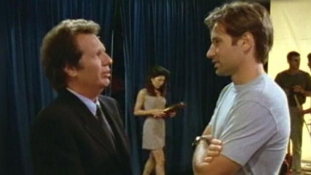 'The Larry Sanders Show' Cast Reunion of Cutting-Edge HBO Series