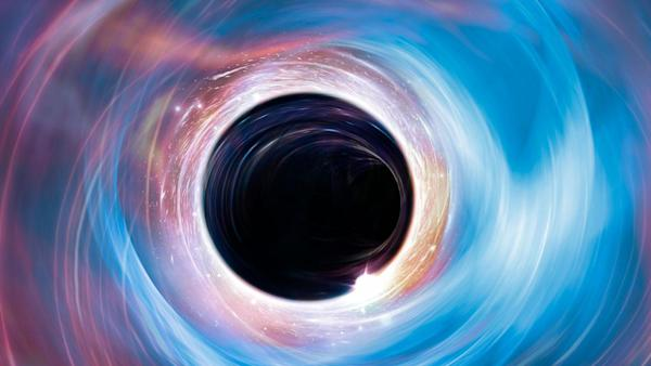 First Image Of A Black Hole 5 Things To Know About The Historic Picture