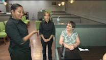 Sign Language Restaurant Opens In Toronto