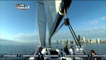 Yachters Prepare To Set Sail On Race To Mackinac