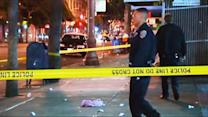 Three arrested after shooting in SF's Mission District