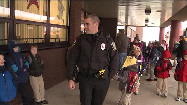 Penn. Schools Looking To Add More Armed Officers