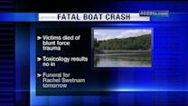 Police on lookout for drunk boaters