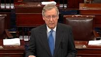 'Fiscal Cliff': Lawmakers Scramble for Last-Minute Deal