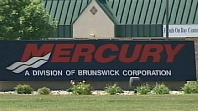 Mercury Marine To Hire For About 150 Positions