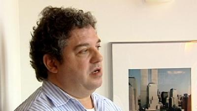 NYC Transplant Reflects on 9/11