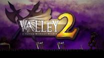 A Valley Without Wind 2 - Launch Trailer