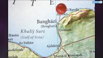 Two Officers Killed In Libya's Benghazi
