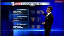 Drew's Weather Webcast, June 1