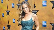 11 Times Sarah Jessica Parker Dressed Like Carrie Bradshaw in Real Life