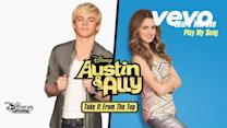 "Play My Song (From ""Austin & Ally""/Audio Only)"