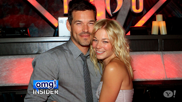 LeAnn Rimes Opens Up About Her Tell-All Album