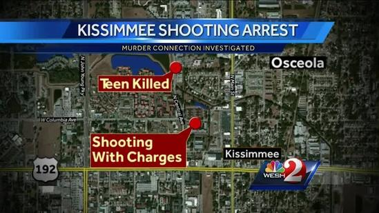Family of murdered Kissimmee teen speaks out