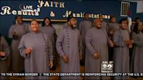 West Side Choir Among Stars Of Gospel Fest