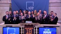 ICE Says its Euronext Unit Would be Valued at Nearly $2.4 Billion