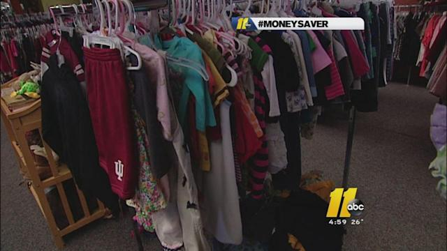 New TROSA store opens in Durham