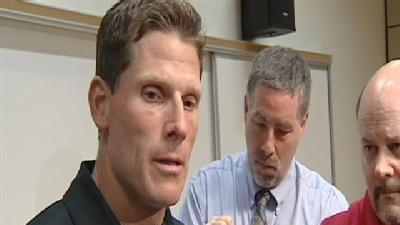 Brent Venables Talks About Death Of Box