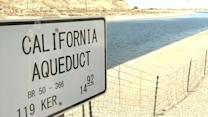 California isn't saving enough water