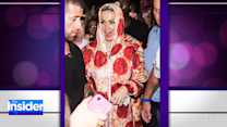 Hollywood Rocks the Pizza Print