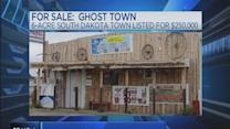 Buy this town for $250K
