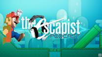 Escapist Podcast: 198: When Nostalgia Does And Doesn't Hold Up
